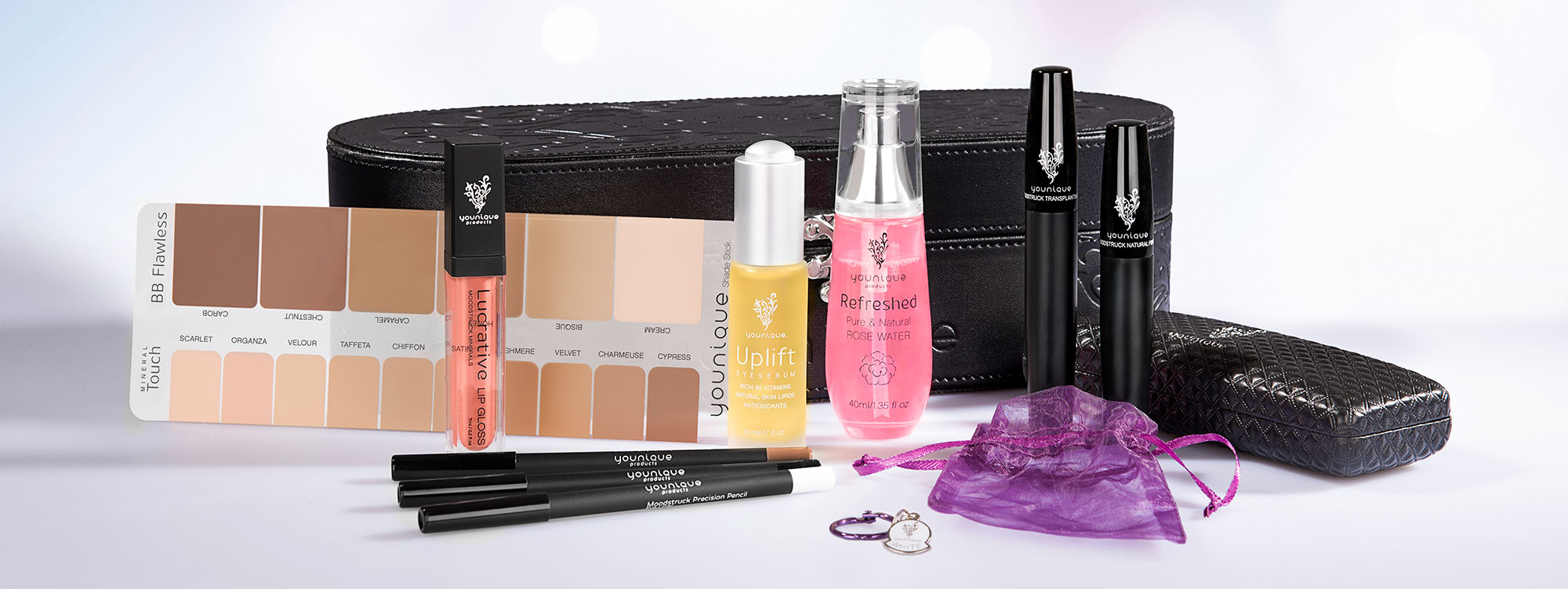 Younique Products 2015
